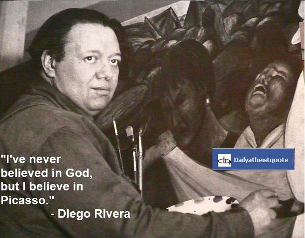 Diego Rivera's quote #2