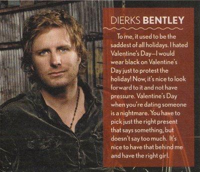 Dierks Bentley's quote #3