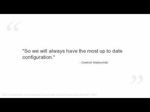 Dietrich Mateschitz's quote #2