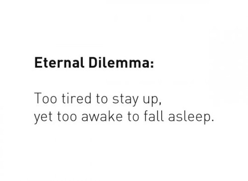 Dilemma quote #1
