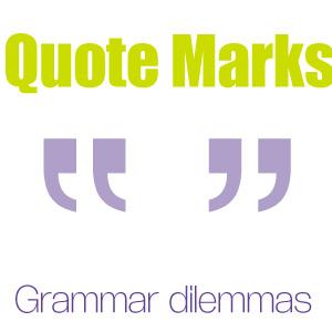 Dilemmas quote #1