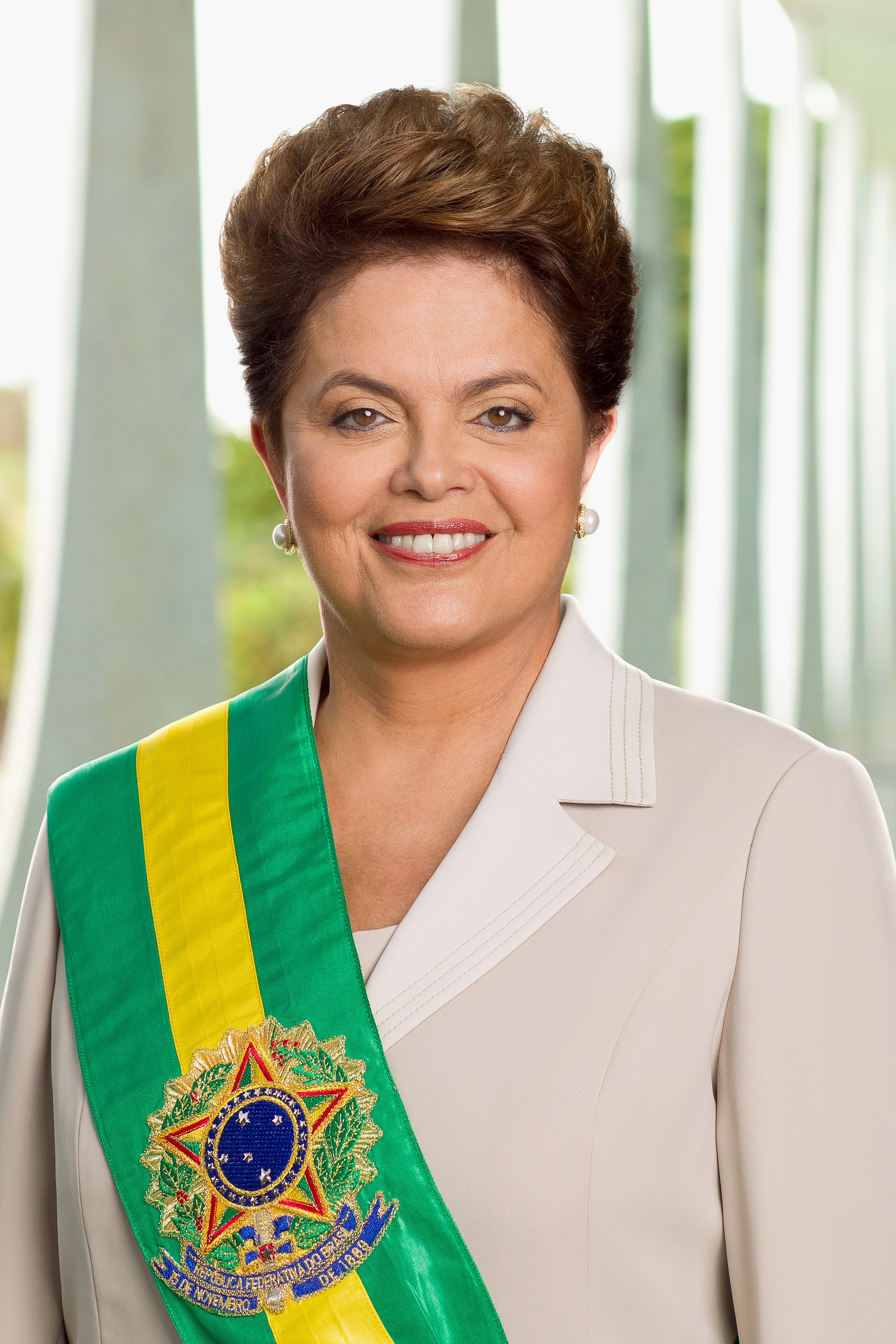 Dilma Rousseff's quote #1