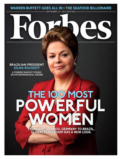 Dilma Rousseff's quote #2