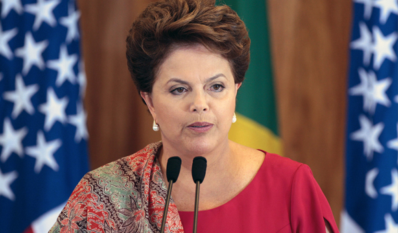 Dilma Rousseff's quote #4