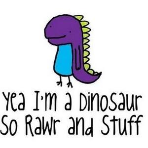 Beautiful Funny Dinosaur Quotes Car