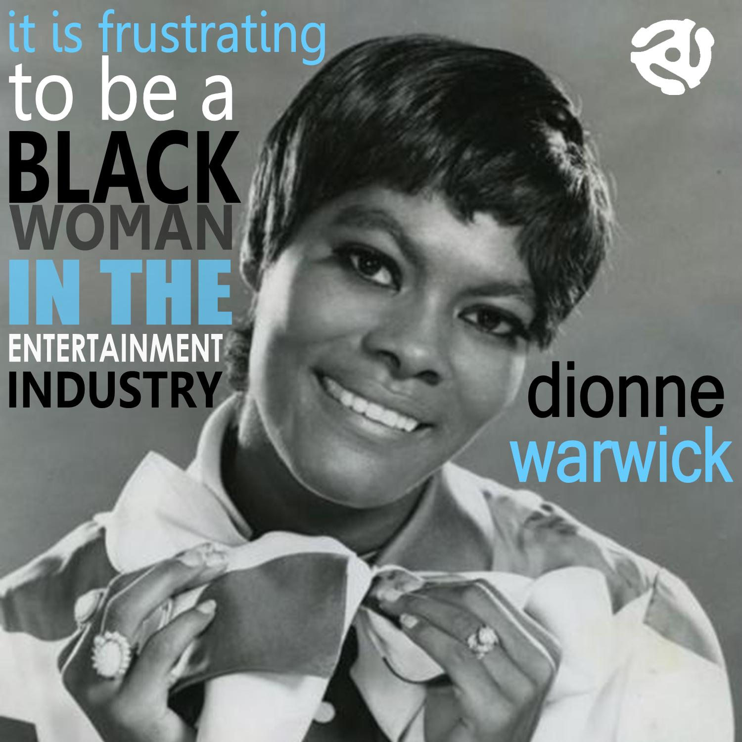 Dionne Warwick's quote #2