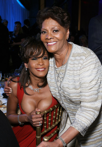 Dionne Warwick's quote #8