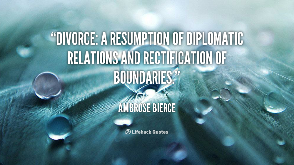 Diplomatic Relations quote #2