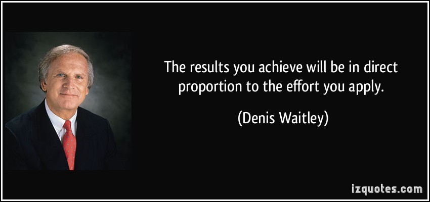 Direct Proportion quote #1
