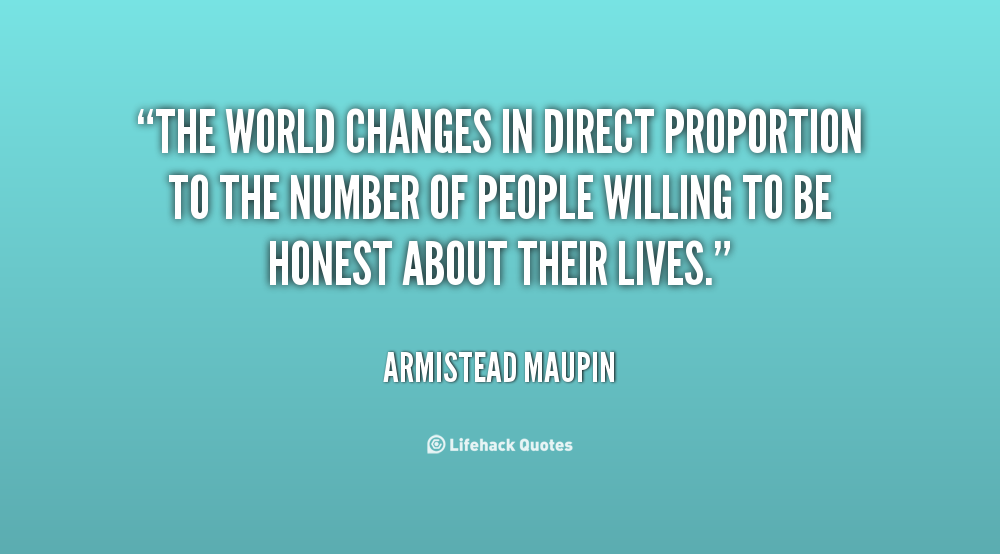 Direct Proportion quote #2