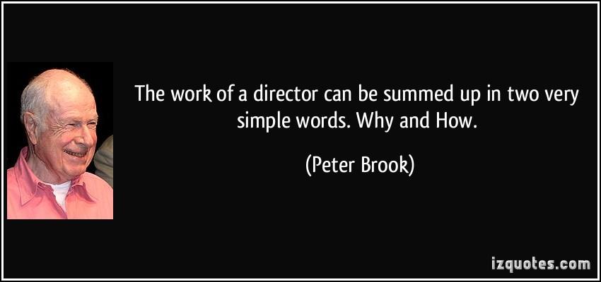 Directing quote #5