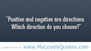 Directions quote #1