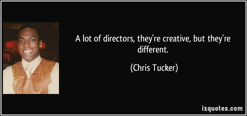 Directors quote #3