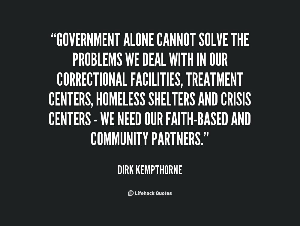 Dirk Kempthorne's quote #3
