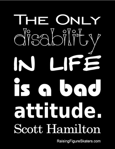 Disability quote #4