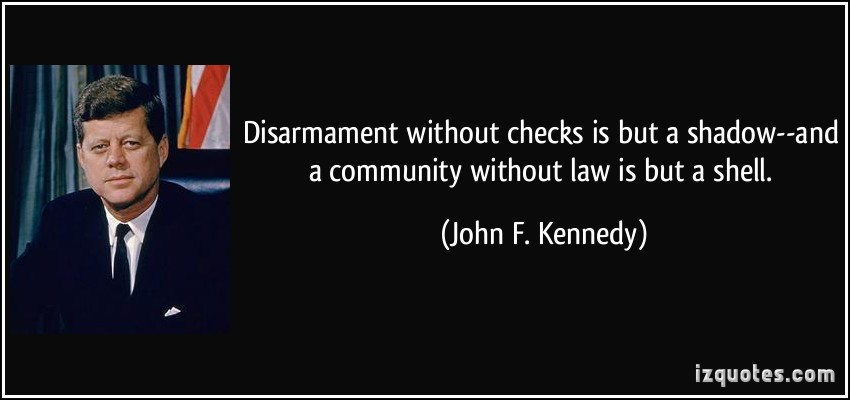 Disarmament quote #2