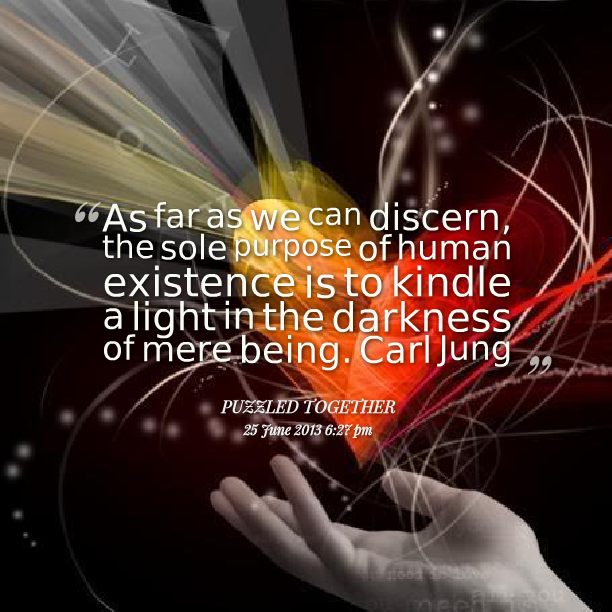Discern quote #1