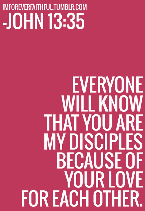Disciples quote #1