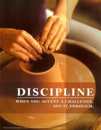 Discipline quote #8