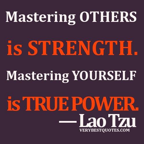 Disciplined quote #2