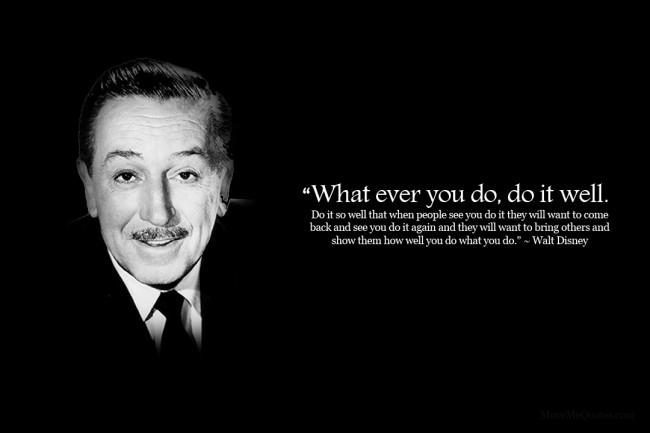 Disney quote #3