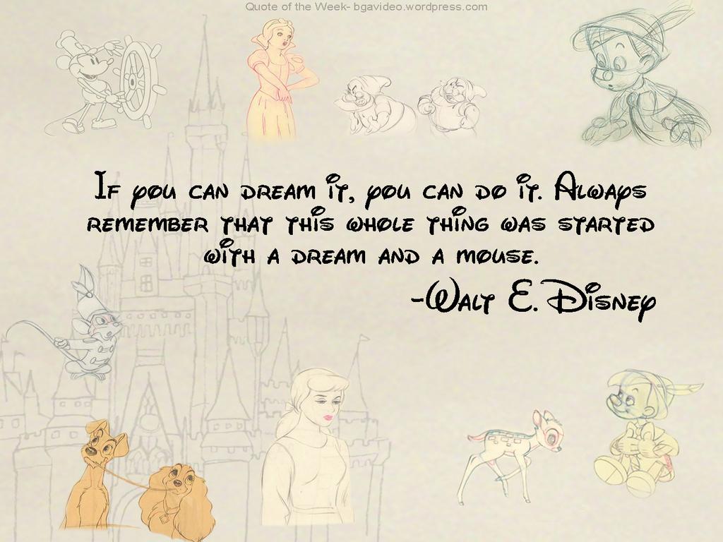 Disney quote #4