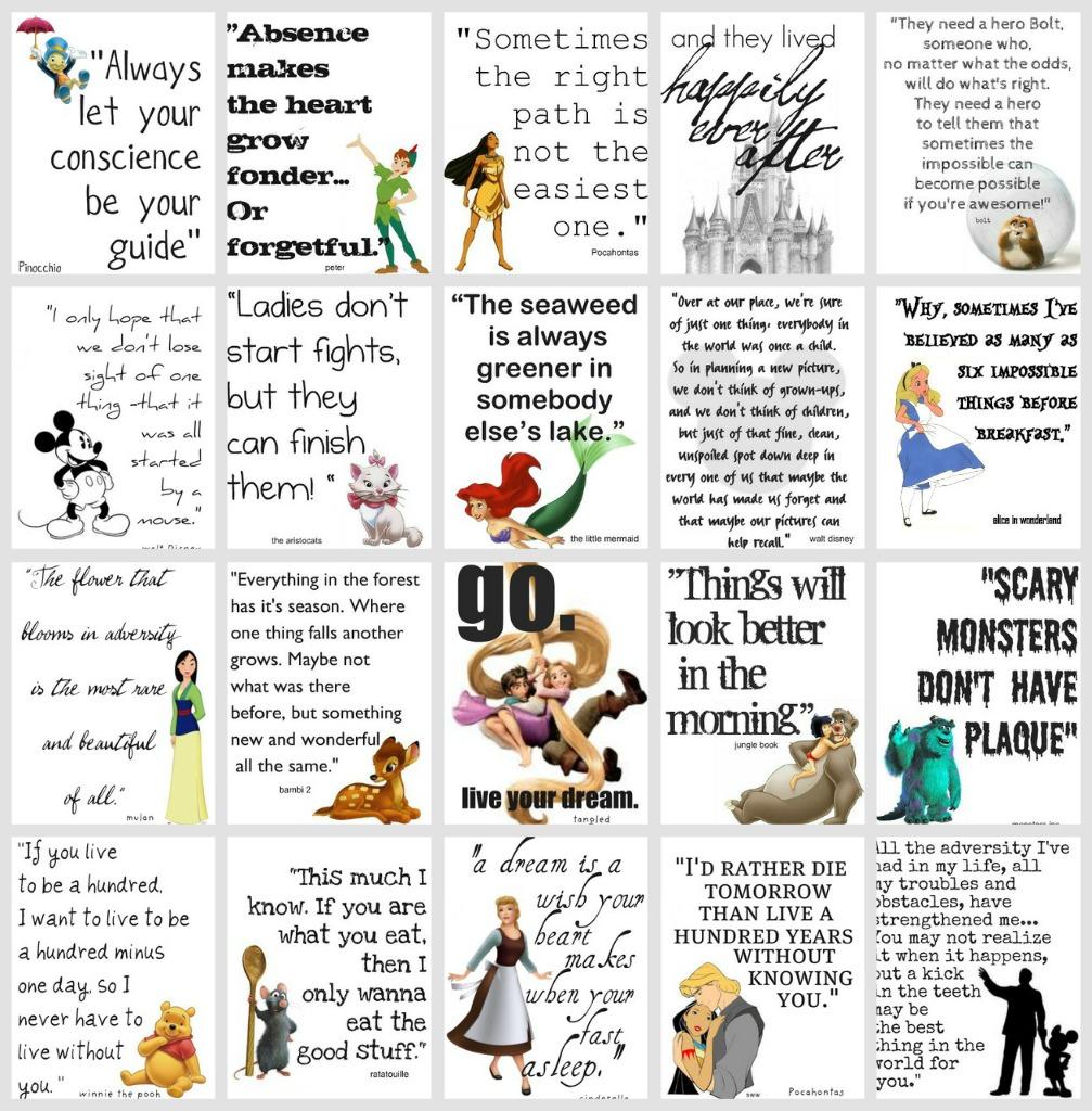 Disney quote #8