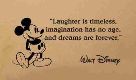 Disney quote #1