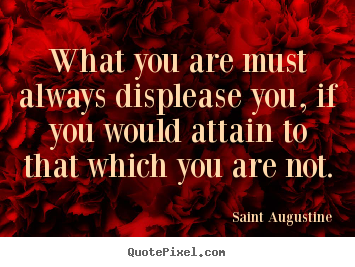 Displease quote #2