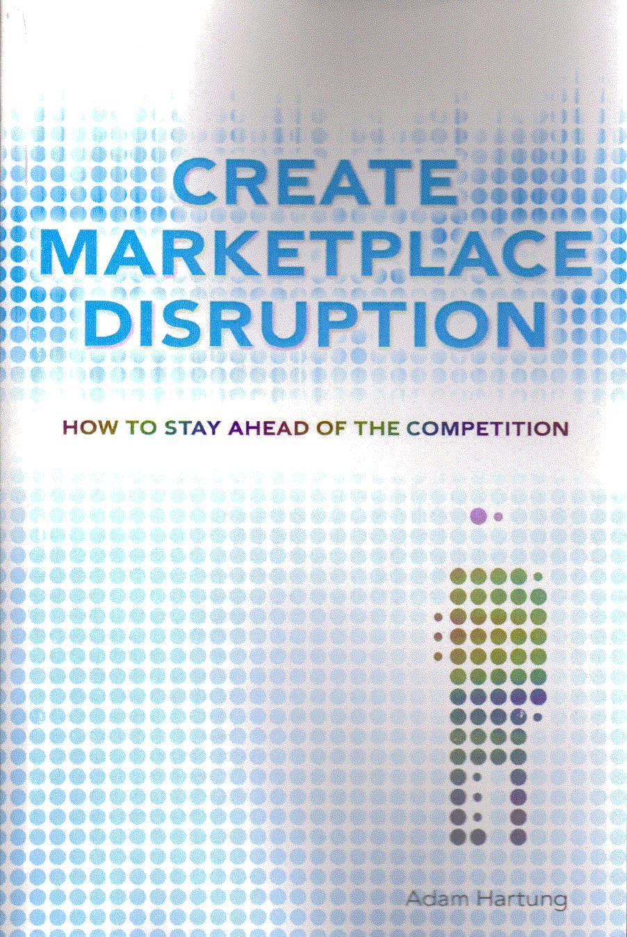 Disruption quote #2