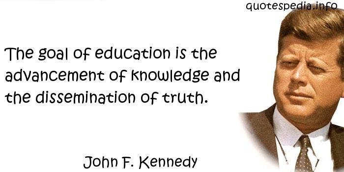 Dissemination quote #2