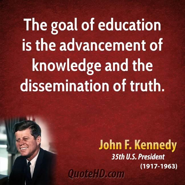 Dissemination quote #1