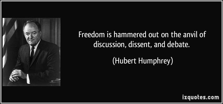 Dissent quote #2