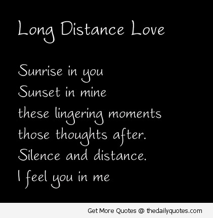 Distance quote #4