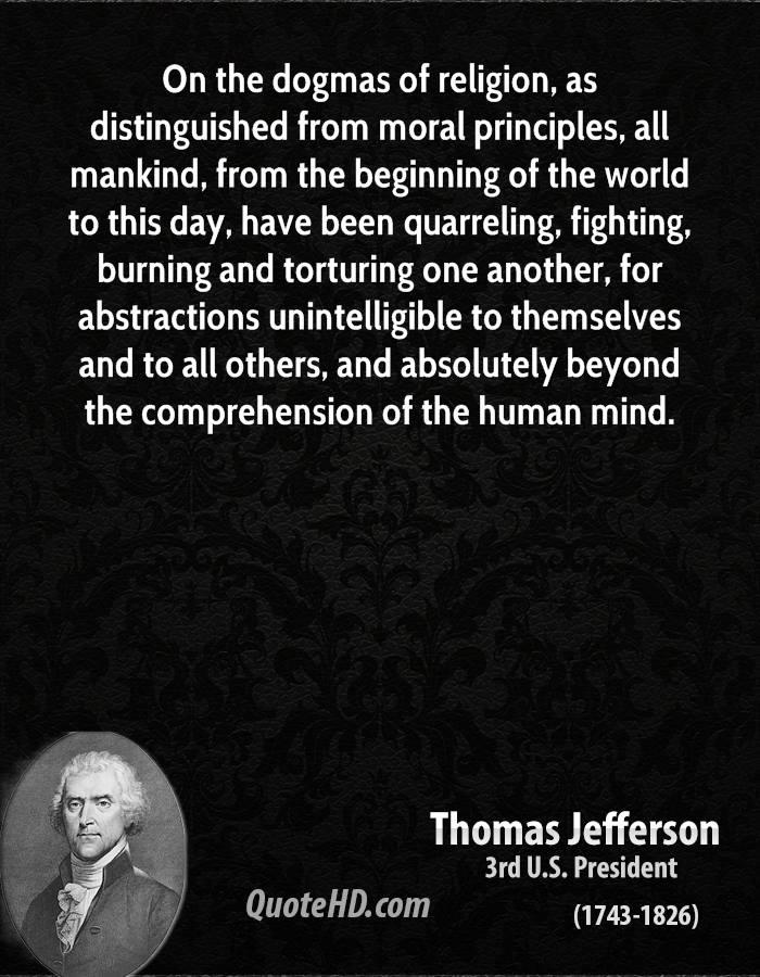 Distinguished quote #1