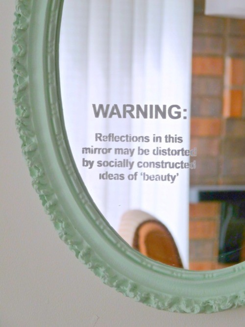 Distorted quote #1