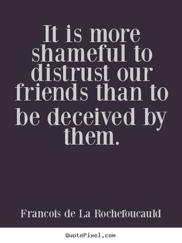 Distrust quote #7