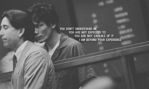 Disturbing quote #2
