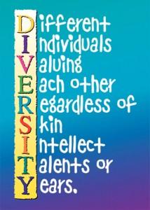 Diversity quote #5