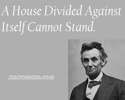 Divided quote #3