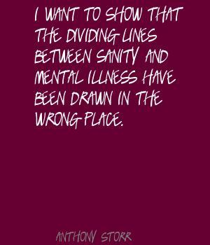 Dividing Line quote #2