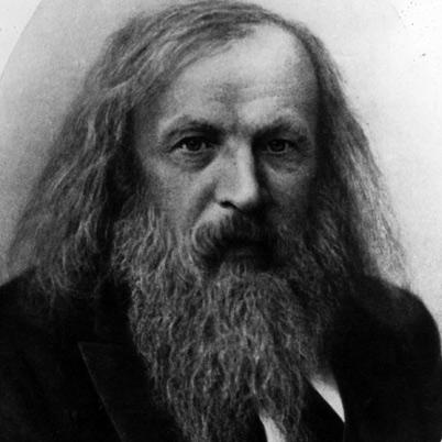 Dmitri Mendeleev's quote #8