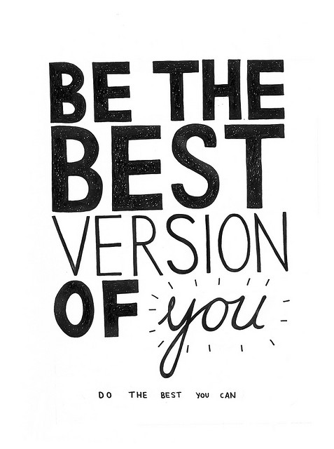 Do Your Best quote #1