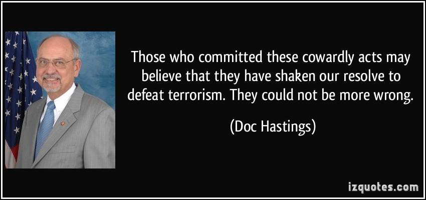 Doc Hastings's quote #4