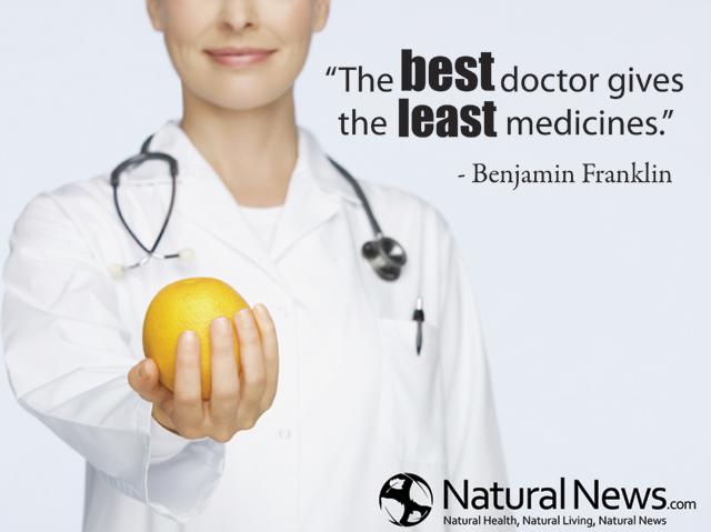 Doctors quote #3