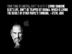 Dogma quote #1