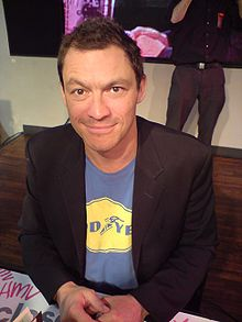 Dominic West's quote #1