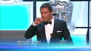 Dominic West's quote #5