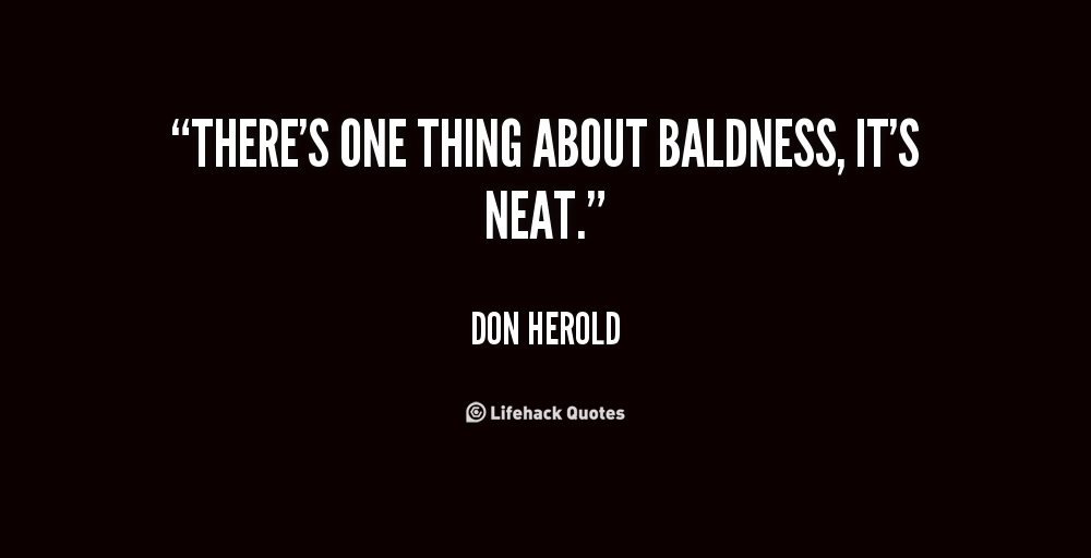Don Herold's quote #5