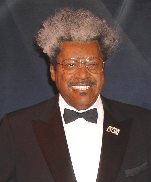 Don King quote #1